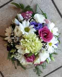 Envoyer vos fleurs à Avignon avec votre fleuriste Le Coin Fleuri