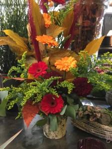 Envoyer des fleurs à Salon de Provence avec votre fleuriste Amelys Cabane Maison de Fleurs et d'Objets