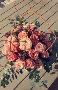 Envoyer des fleurs à Puyricard avec votre fleuriste Stéphane Tévenin