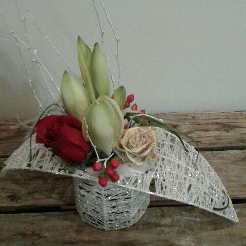 Envoyer des fleurs à Semur en Auxois avec votre fleuriste Tournesols