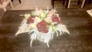 La Riban'Belle Des Fleurs