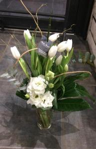 Envoyer des fleurs aux Angles avec votre fleuriste Sophie Donnat