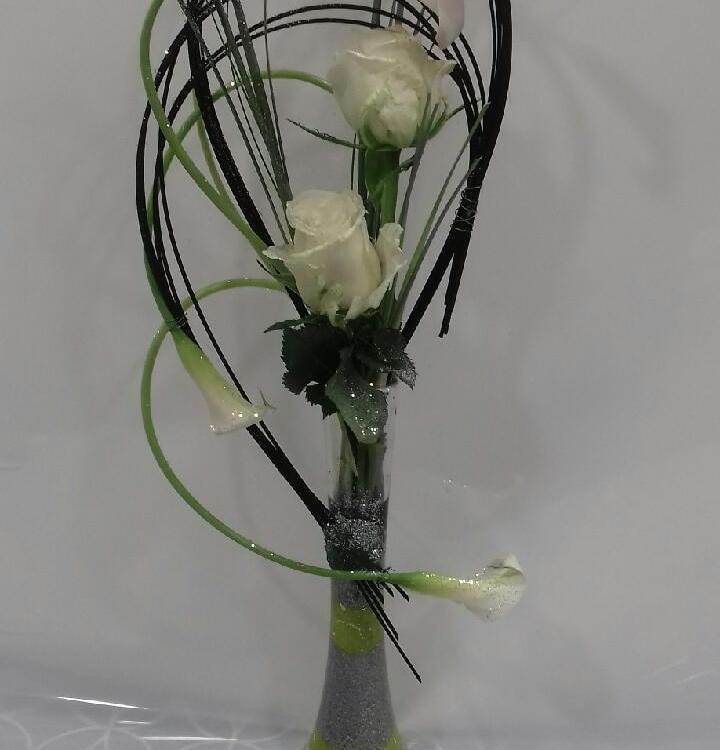 Envoyer des fleurs Au Coteau avec fleuriste Question D'Fleurs