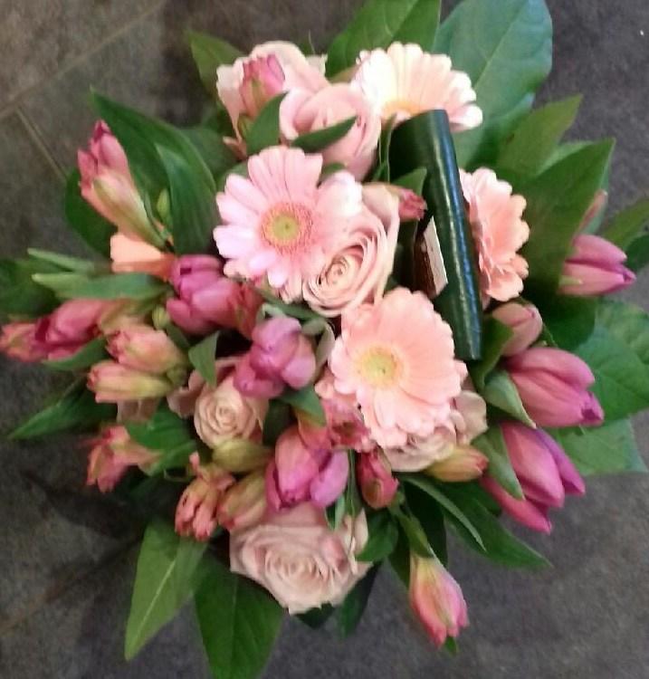 Envoyer des fleurs à La Valette du Var avec votre fleuriste Alicia Fleurs