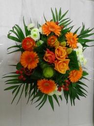 Ambiance... de Fleurs