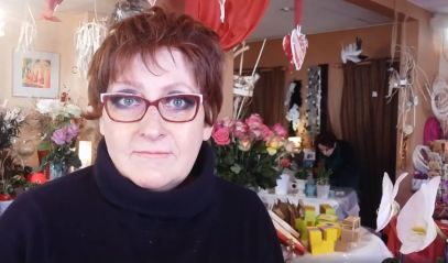 """Votre artisan fleuriste à Wolfisheim (67202), Sylvie pour """"Perles de Fleurs"""""""