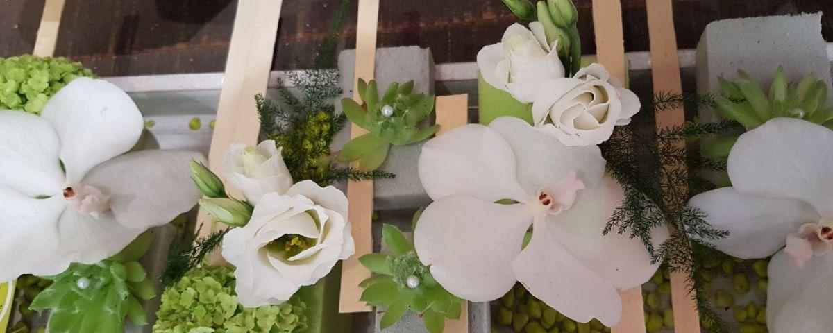 Fleuriste Le Jasmin
