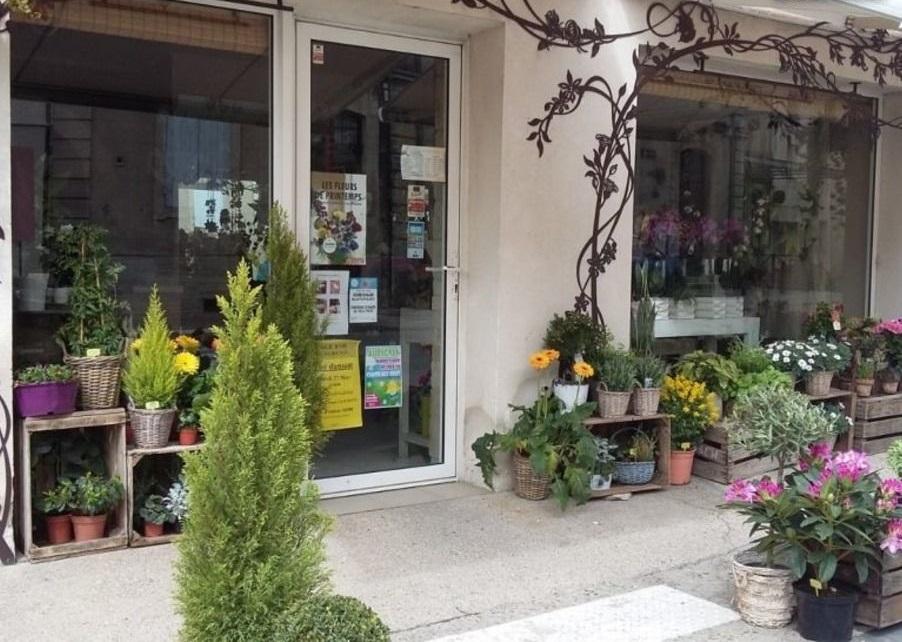 Boutique Fleuriste