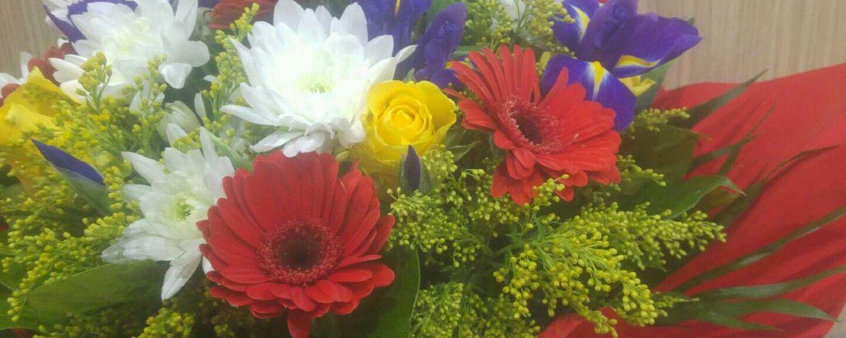 Aux Fleurs Direct Exotique