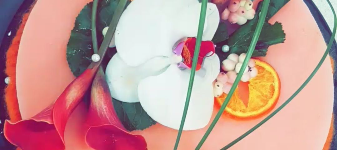 Jet de Fleurs
