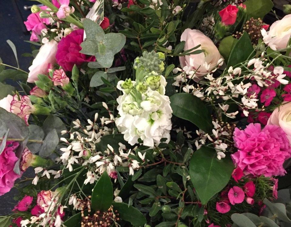 L'Atelier des Fleurs