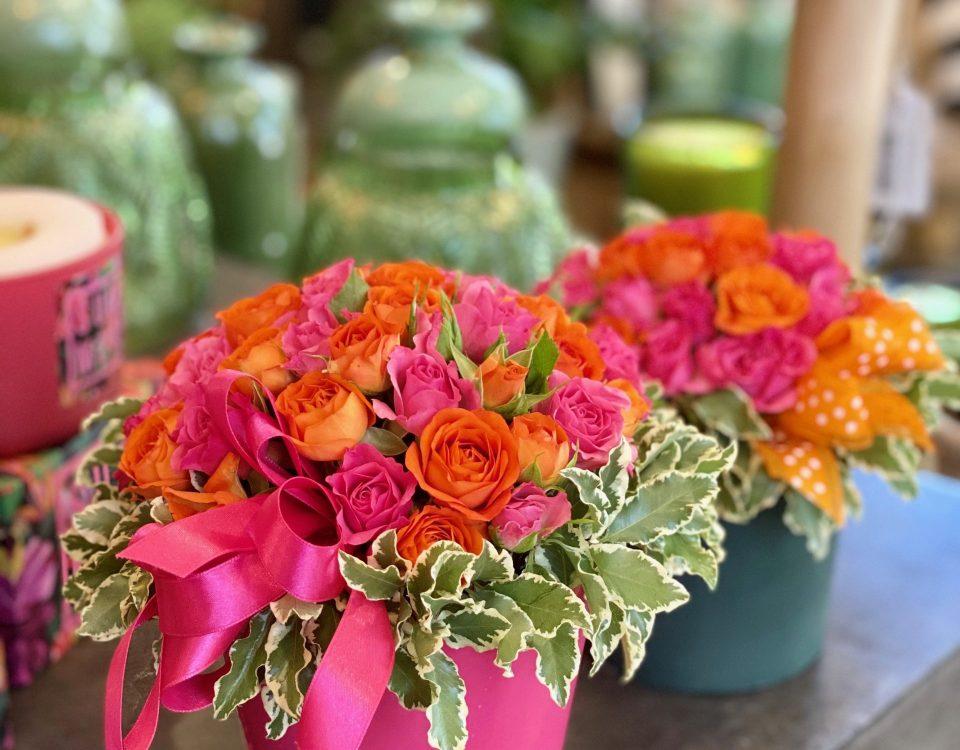Amélys Cabane fleuriste à Salon de Provence