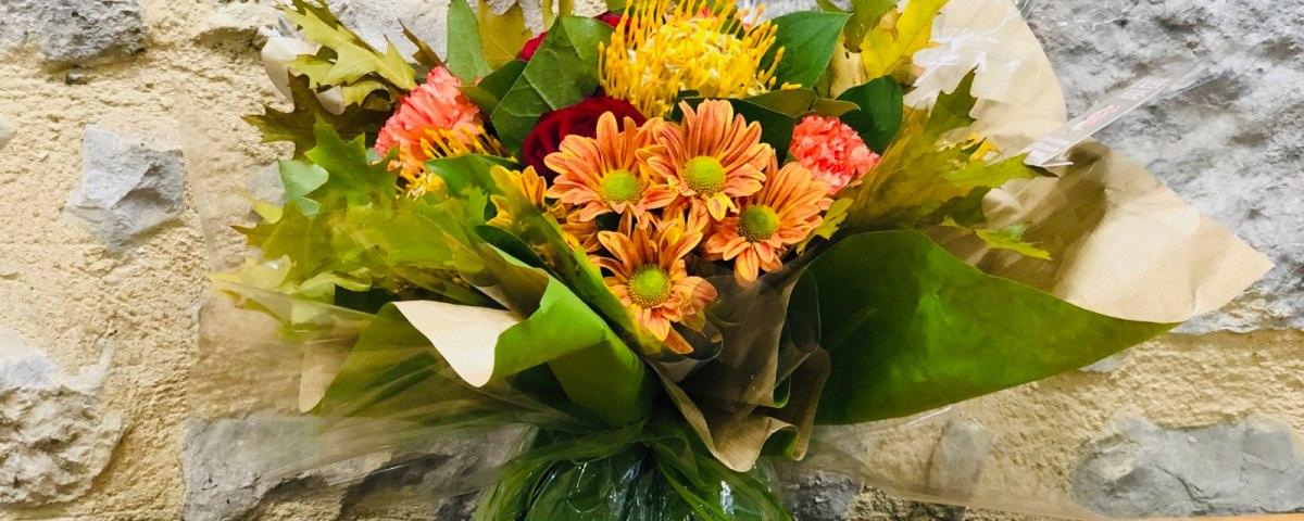 fleuriste à Capdenac Gare