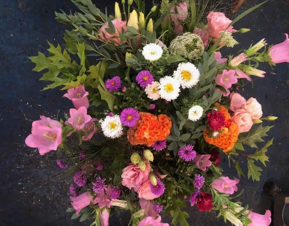 Fleuriste à Paris14