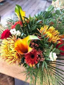 fleuriste à Andrézieux Bouthéon