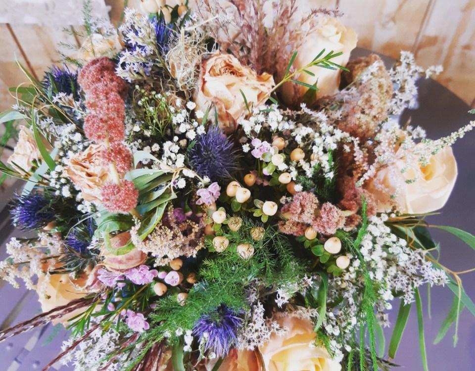 fleuriste à Bédoin