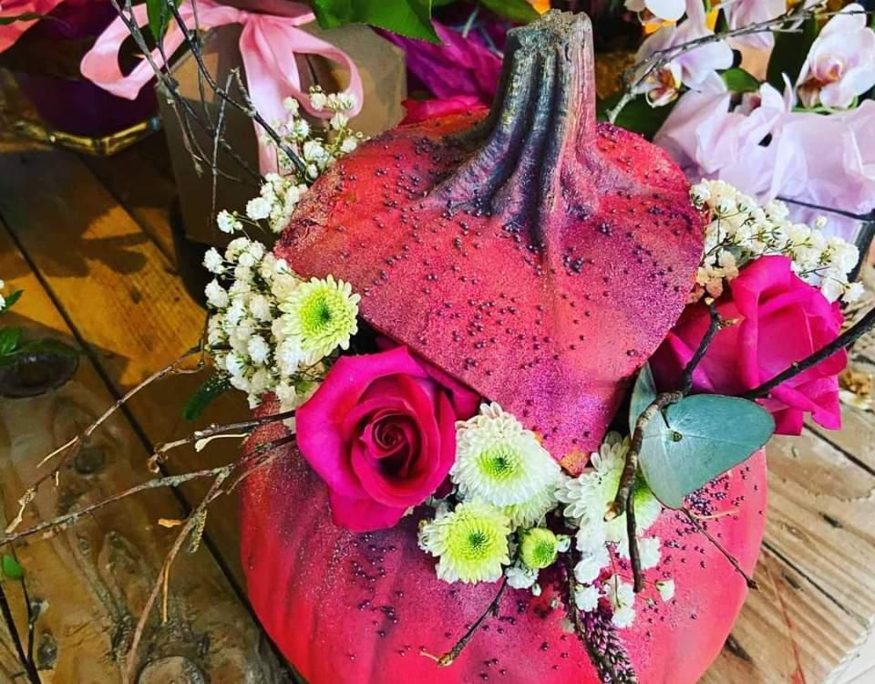 fleuriste à Villers Semeuse