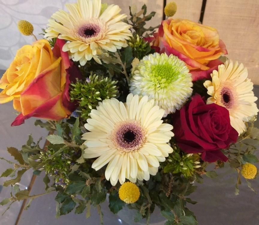 fleuriste à Carcassonne