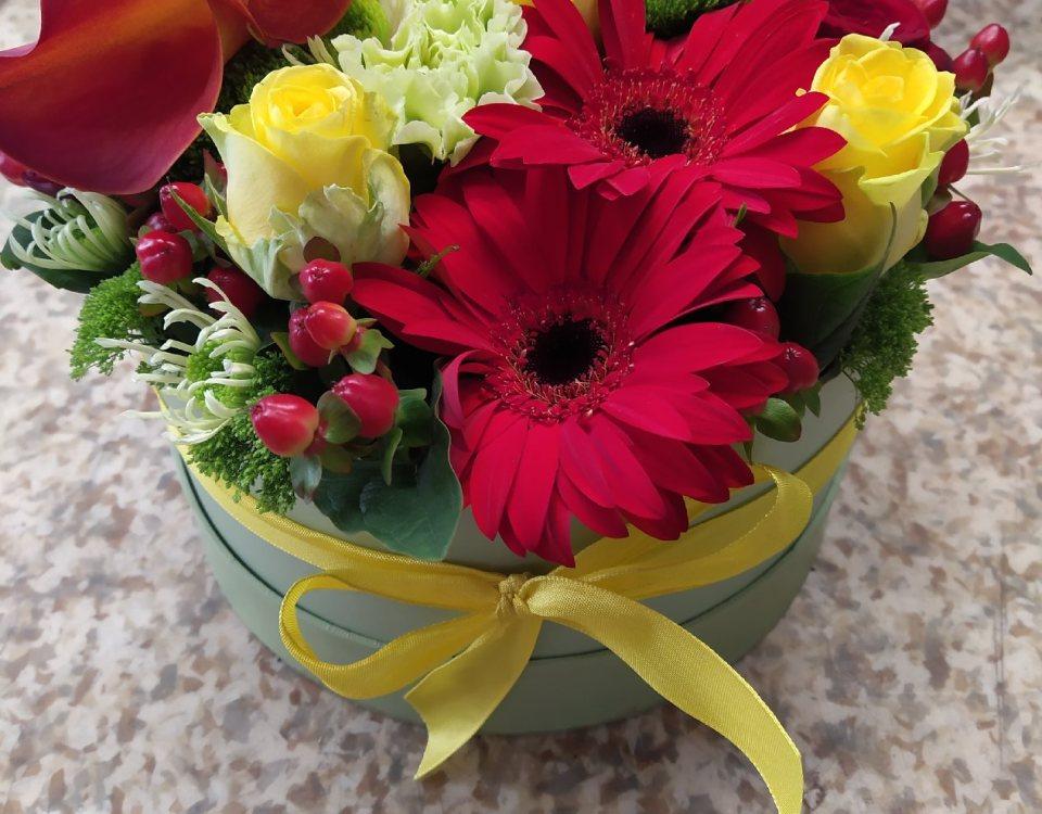 fleuriste à Thourotte