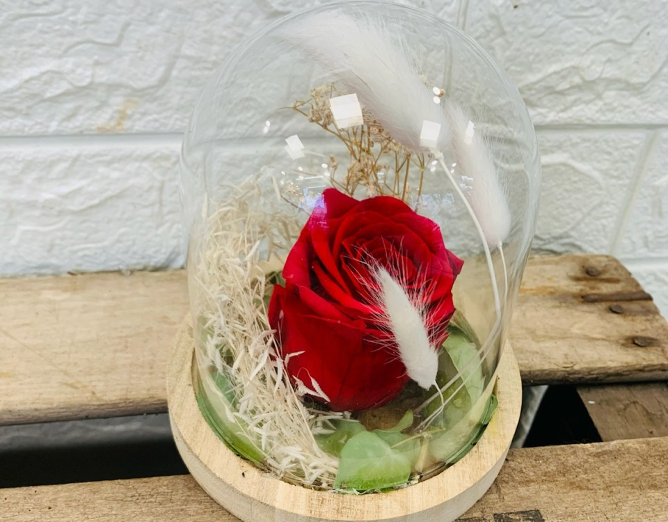 fleuriste à Troyes