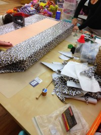 Camper Cushions Revitalization Project (AKA the CCRP) ;0 ...