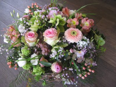B. Cornut Fleuriste-Pour-toi-maman