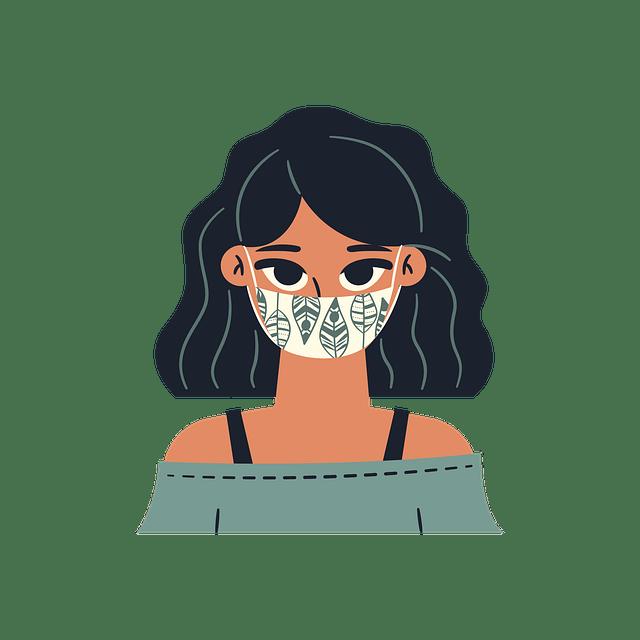 Conseil beauté : La peau masquée, des petits gestes pour en prendre soin !