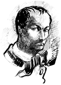 Charles Baudelaire, Self-Portrait