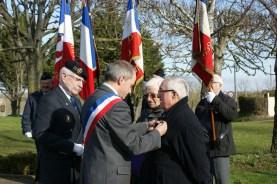 Cérémonie commémorative du 19 mars