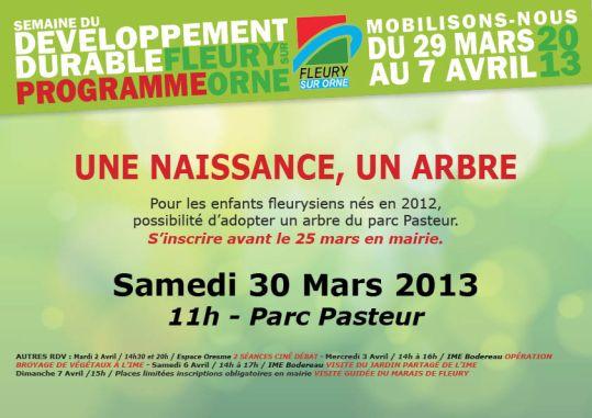 SDD 2013 - 30 mars