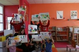 Ateliers d'enfants : créons un kamishibaï
