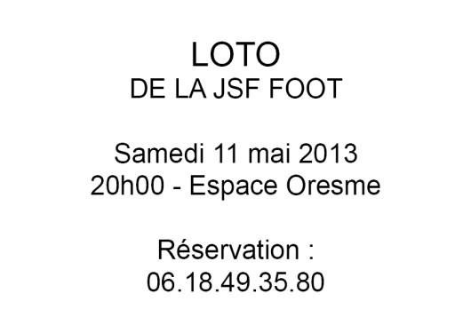 LotoJSFFoot