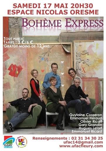 Bohème Express
