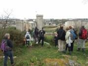 La randonnée du 6 avril à Falaise