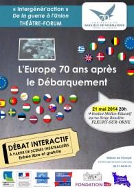 Affiche Théâtre-Forum_21 mai