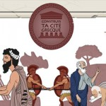 Construis ta cité grecque
