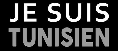 Solidarité avec nos amis Tunisiens
