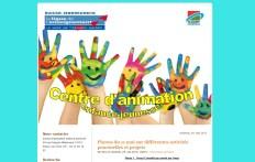 Blog centre d'animation