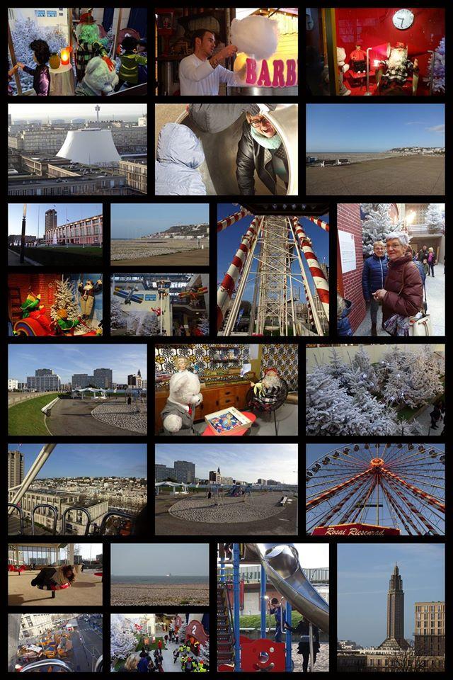 Balade au Havre