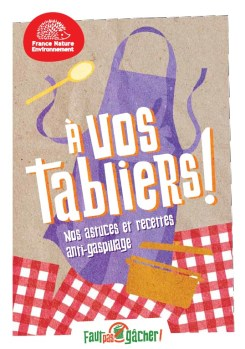 A vos tabliers