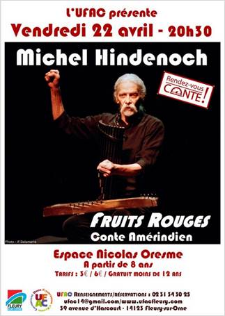 Michel HINDENOCH