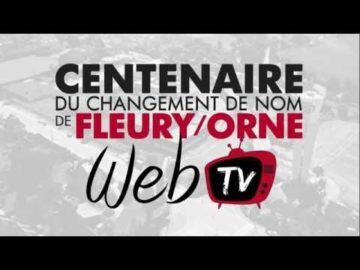 Ouverture de la WebTv [1]