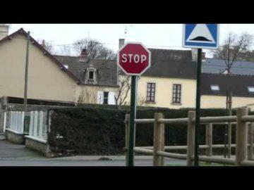 Visite de Fleury en accéléré [2]