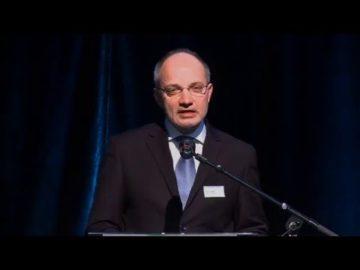 Discours d'ouverture des assises de l'identité numérique du citoyen - Fleury-sur-Orne, 9 mars 2016