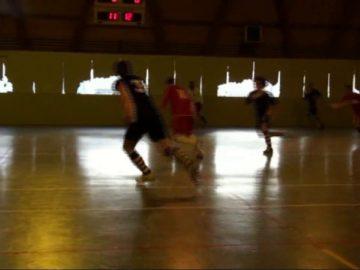 Futsal du dimanche 17 janvier 2010