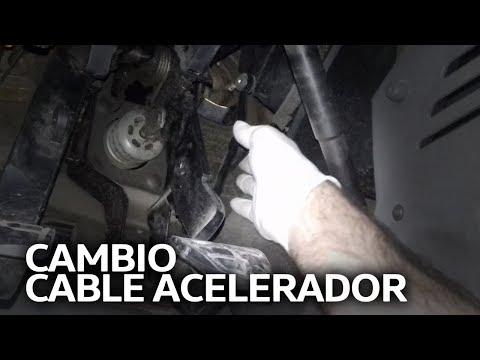Cambio Cable Acelerador VW Transporter T4