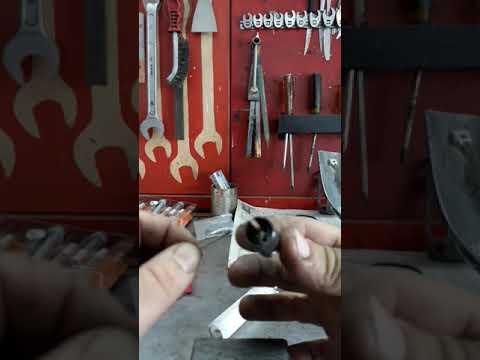 Como Cambiar Cable Acelerador 110