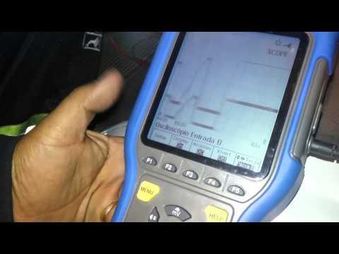 Pedal De Acelerador En Camion VW Worker 9-160 (ITAA)