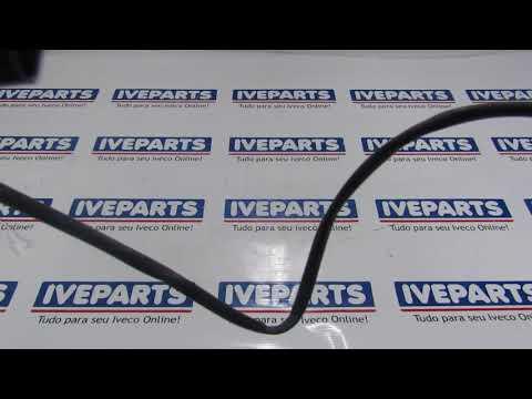 IVEPARTS SENSOR ACELERADOR (5 FIOS) IVECO DAILY 3513/3813/50