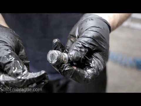 Suzuki grand vitara cambia embrague en taller SoloEmbrague.com